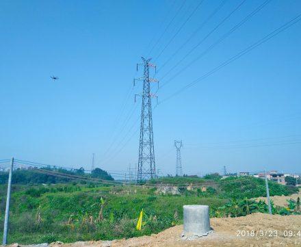 电力巡线 | 基于无人机应用激光雷达技术的输电线路树障普查及预警