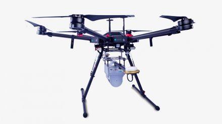 LiAir Standard 无人机激光雷达扫描系统