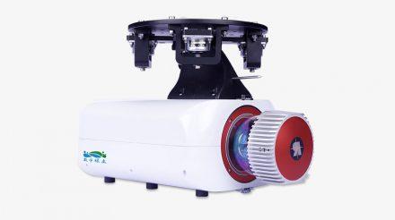 LiAir E1350机载激光雷达扫描系统