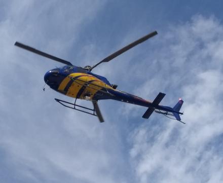 直升机电力巡线 | 基于直升机应用激光雷达技术进行高压输电线路巡检