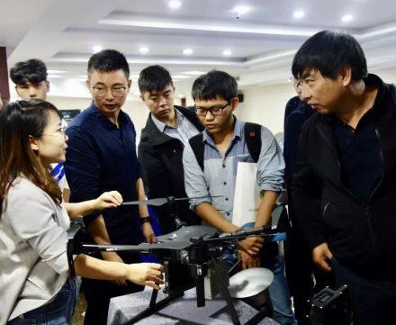 2019 年度激光雷达数据处理及应用培训班在南京完美收官
