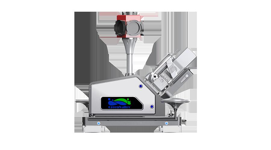 多平台系列激光雷达扫描系统